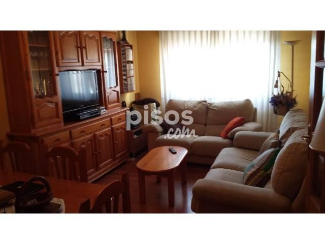 Venta de pisos de particulares en la ciudad de Jaca