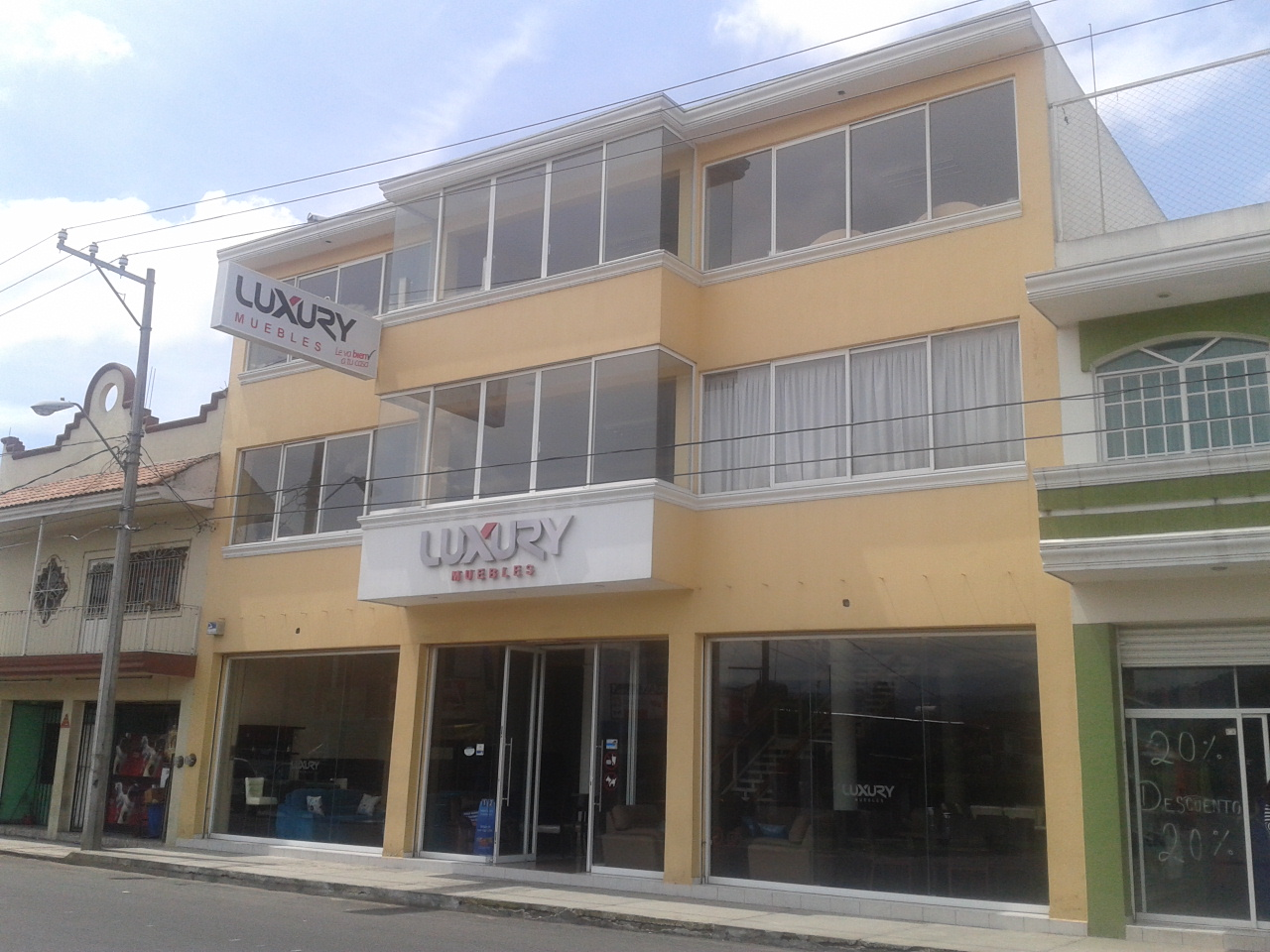 LUXURY muebles y decoracin  Uruapan