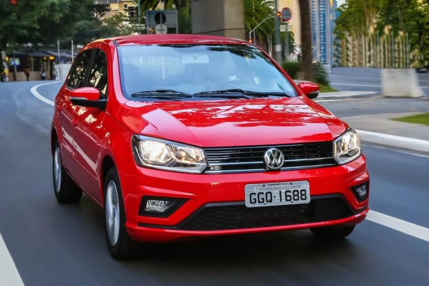 Volkswagen Goal