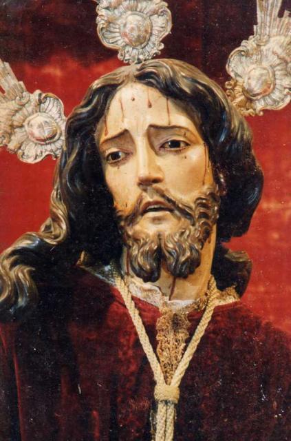 Image result for jesus del prendimiento jerez francisco camacho de mendoza