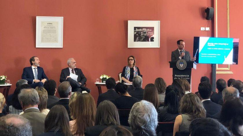 La OCDE le dio 191 consejos anticorrupcin a la Argentina  Perfil