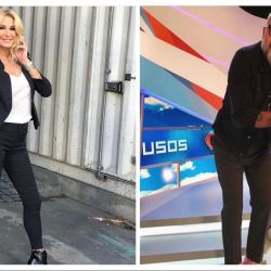 Yanina Latorre vs Rial