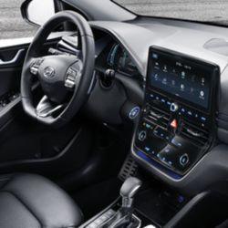 Hyundai Ioniq Híbrido