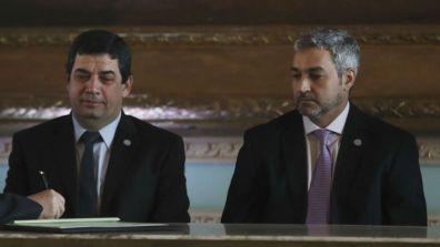 Paraguay: impulsan un impeachment a Mario Abdo y a su vicepresidente | Perfil