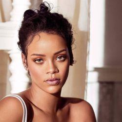 The donation of Rihanna.