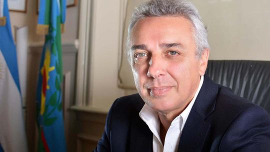 Julio Zamora, intendente de Tigre-20200520