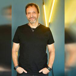 Diego Guebel, el ganador de la TV en 2020   Foto:Gentileza Capit