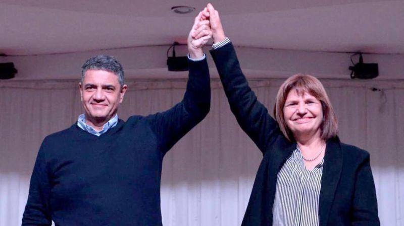 """Jorge Macri: """"Patricia Bullrich es la mejor candidata para la Ciudad y María Eugenia Vidal para la Provincia"""""""