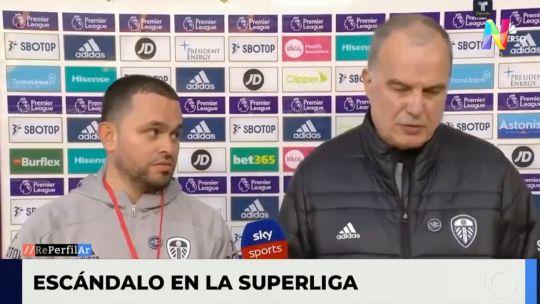 Fuerte rechazo de los hinchas y de los técnicos con la Superliga Europea
