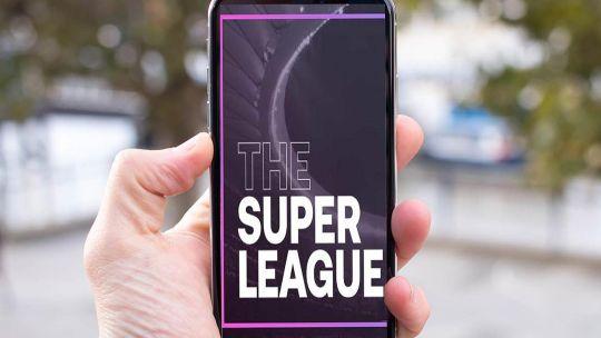 Super liga europea 20210421