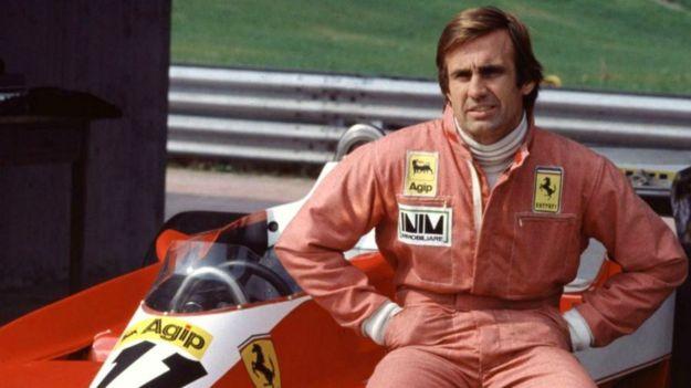 Parabrisas   El automovilismo está de luto: murió el Lole Reutemann