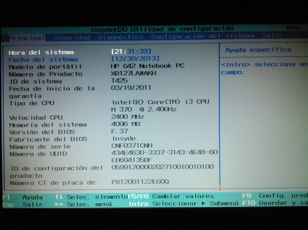 20+ Advenced Menu Hp Computer Pictures and Ideas on Meta Networks
