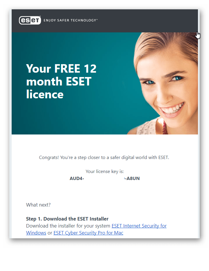 Eset Personal Security 11
