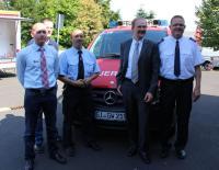 Freiwillige Feuerwehr Wettenberg - Tag der offenen Tr ...