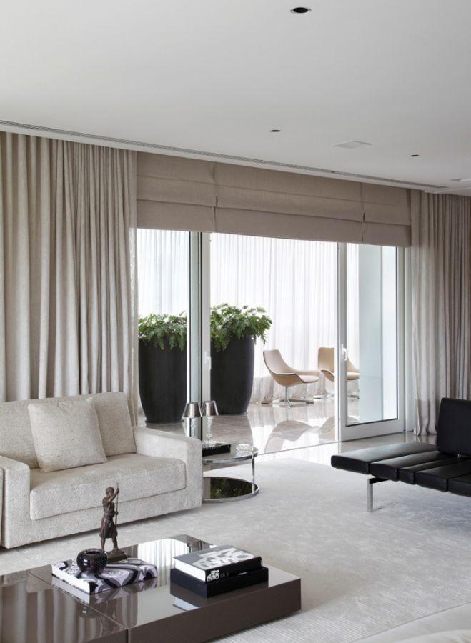 Ambientes para aplicar porta de vidro  PS do Vidro