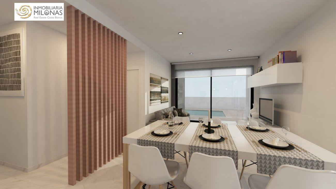 House · La Nucia · Mercadona Avda. Coloma 379.900€€