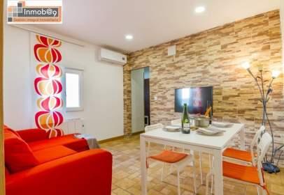Habitaciones en Getafe Madrid en alquiler
