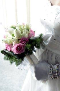i fiori della sposa