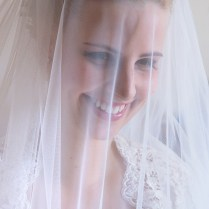 la sposa: il sorriso di Ilaria