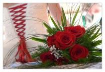 le rose di Chiara.