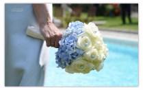 il bouquet di Sondra