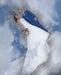 romantica: la scala verso il cielo.