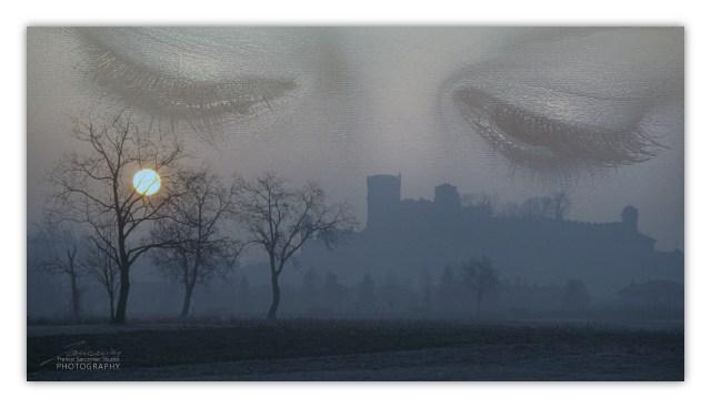 DIA055 Inverno occhi
