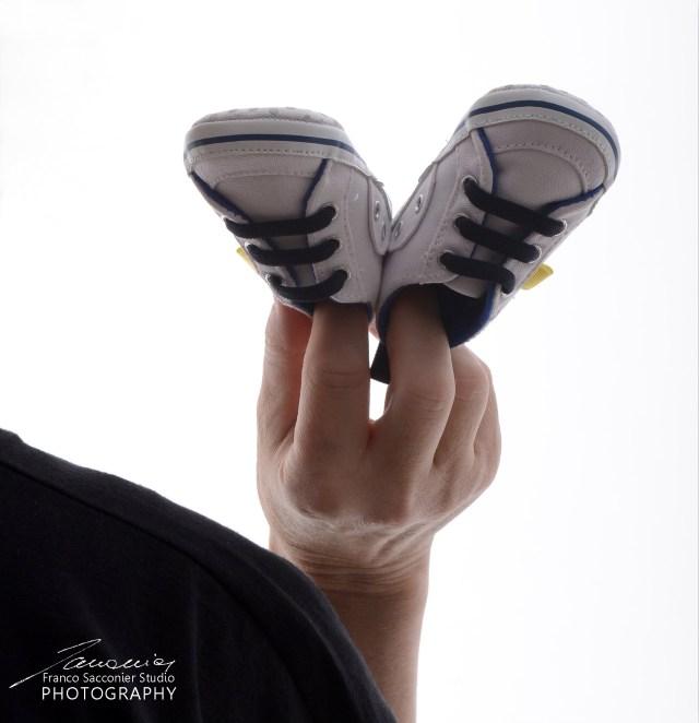 le scarpine di gabriele