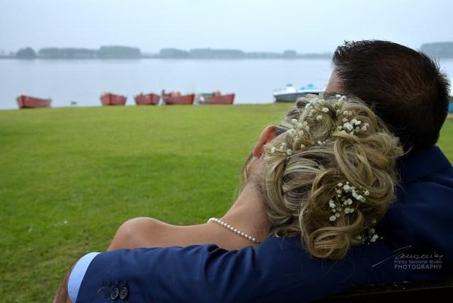 Festa di matrimonio in riva al lago di candia #lacaletta #lacalettadelcanavese