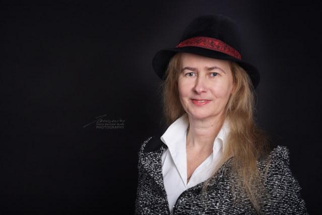 Marisa Garrone, consulente finanziario #ritrattoaziendale