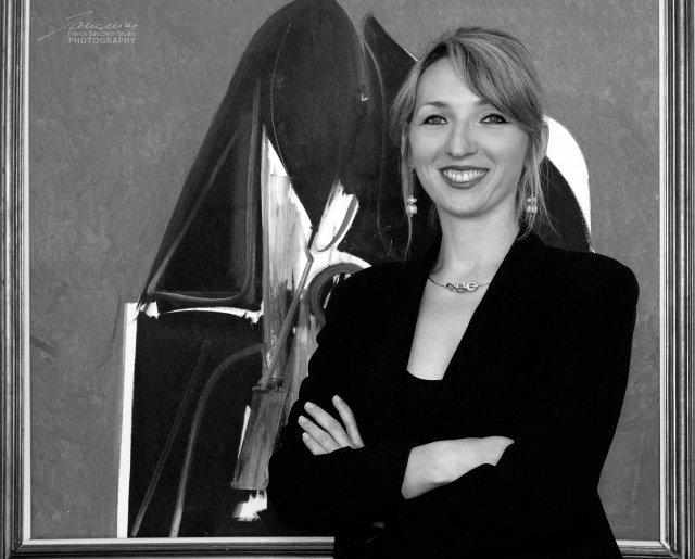 Dr.ssa Elisabetta Chiono Ritratto aziendale #ritrattoaziendale #ritratticommercialisti #ritrattidottori #ritrattiavvocati