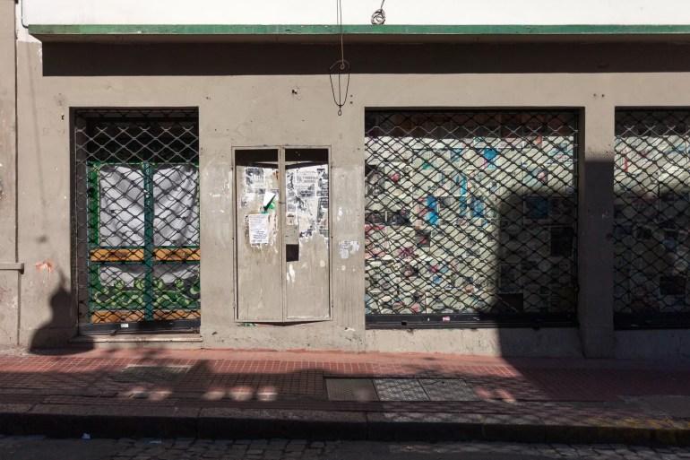 Negocios en San Telmo