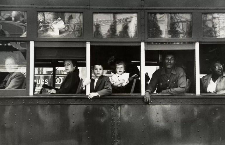 Robert Frank - Curso de Fotografia