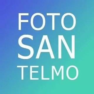 FOTO SAN TELMO ▷ CURSO DE FOTOGRAFIA DIGITAL