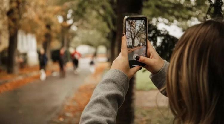 curso de foto con celular