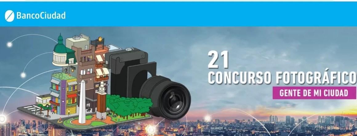 CONCURSO FOTOGRÁFICO GENTE DE MI CIUDAD 2021