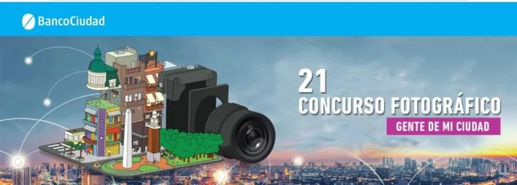 21° EDICIÓN DEL CONCURSO FOTOGRÁFICO GENTE DE MI CIUDAD