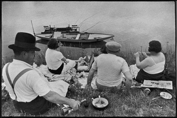 Fotos de Cartier Bresson