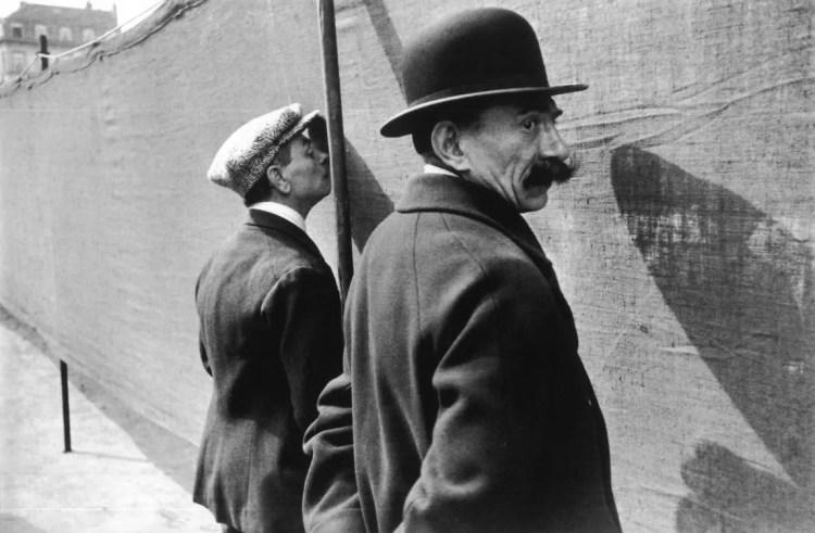 cartier-bresson el fotografo del siglo