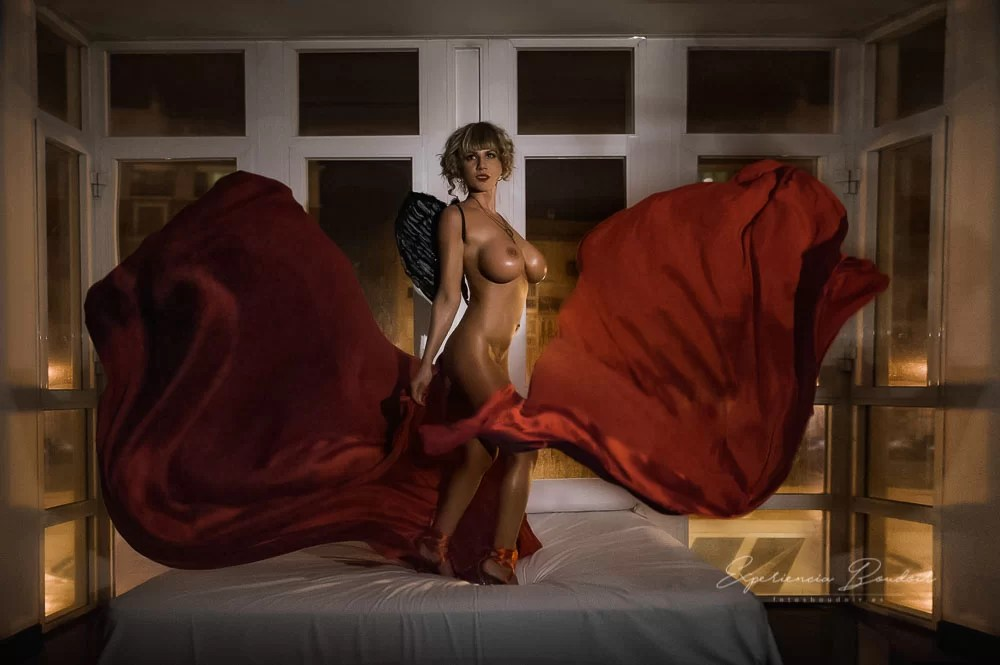 Sesión de fotos sexy en Mallorca - Book de fotos boudoir (7)