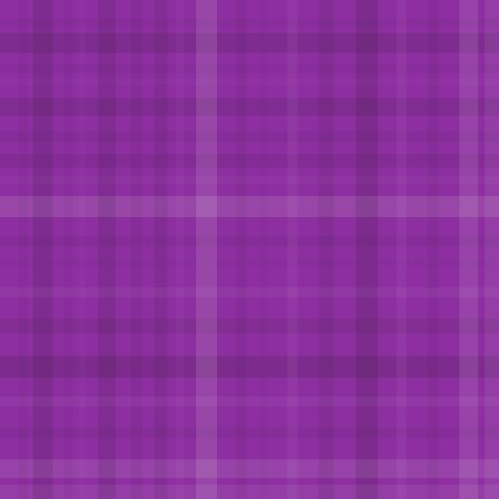 Purple tartan pattern by Great Selections