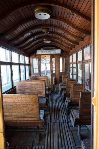 Straßenbahn-Museum Hannover