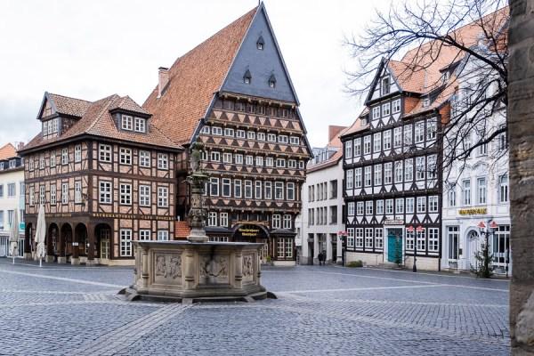 Fotografische Stadtrundgänge