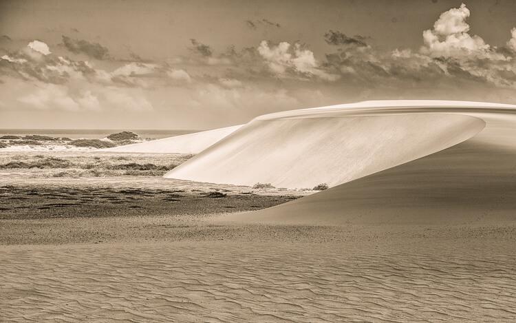 Dunas alta guajira