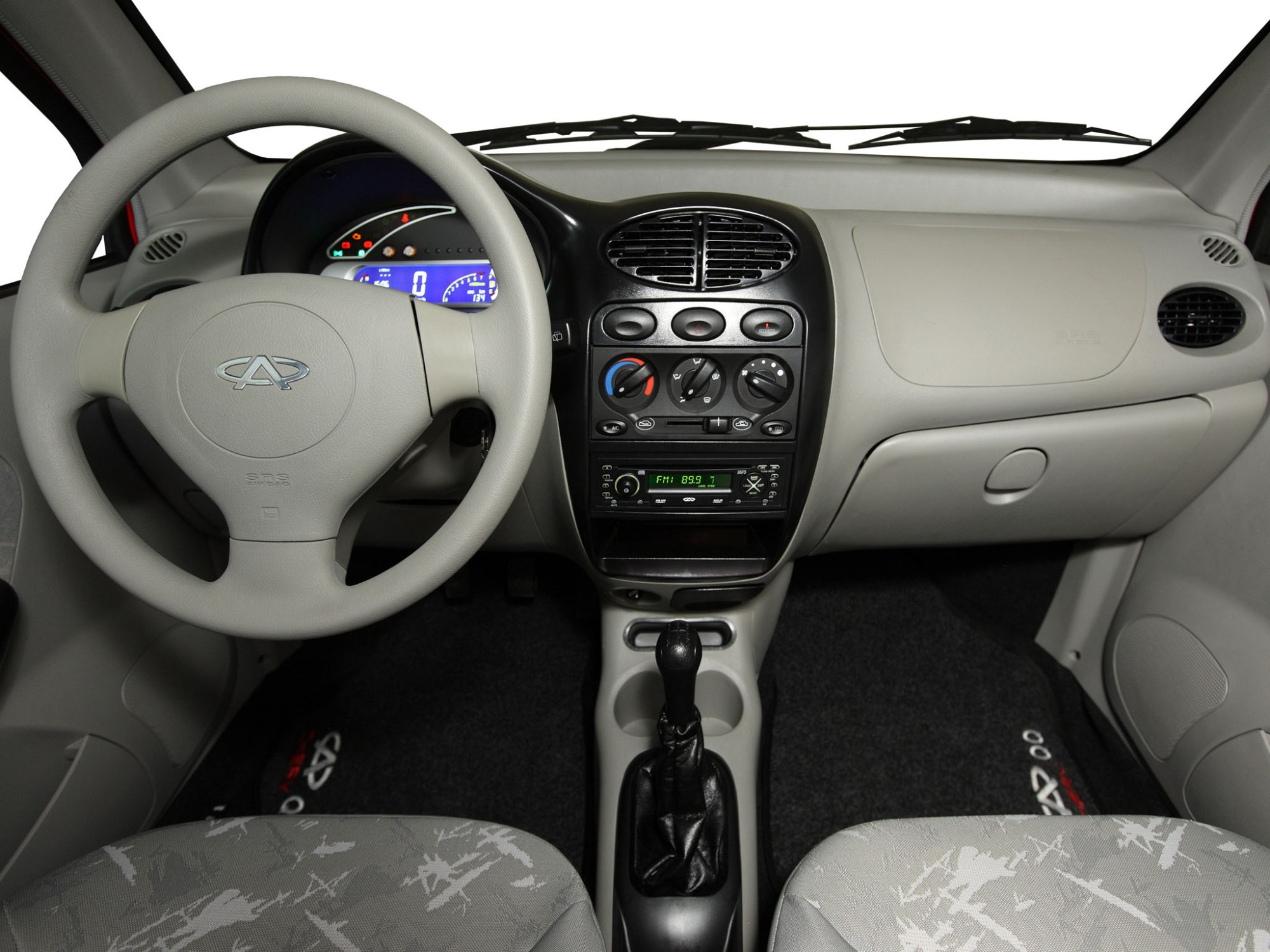 hight resolution of chery qq 2011 54 2a