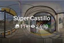 Súper Castillo 2020