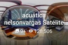 Acuática Nelson Vargas Satélite 2020