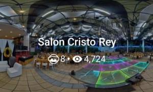 Salon Cristo Rey