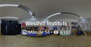 Westhill Institute Santa fe 2020