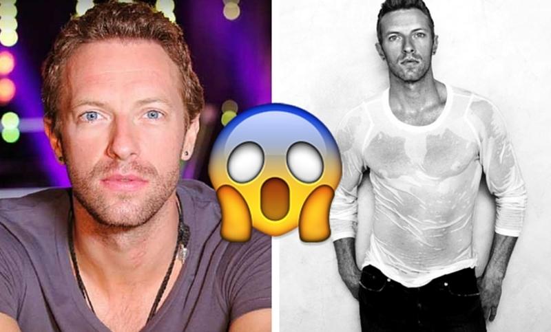 Sper extremas las dietas de Chris Martin de Coldplay